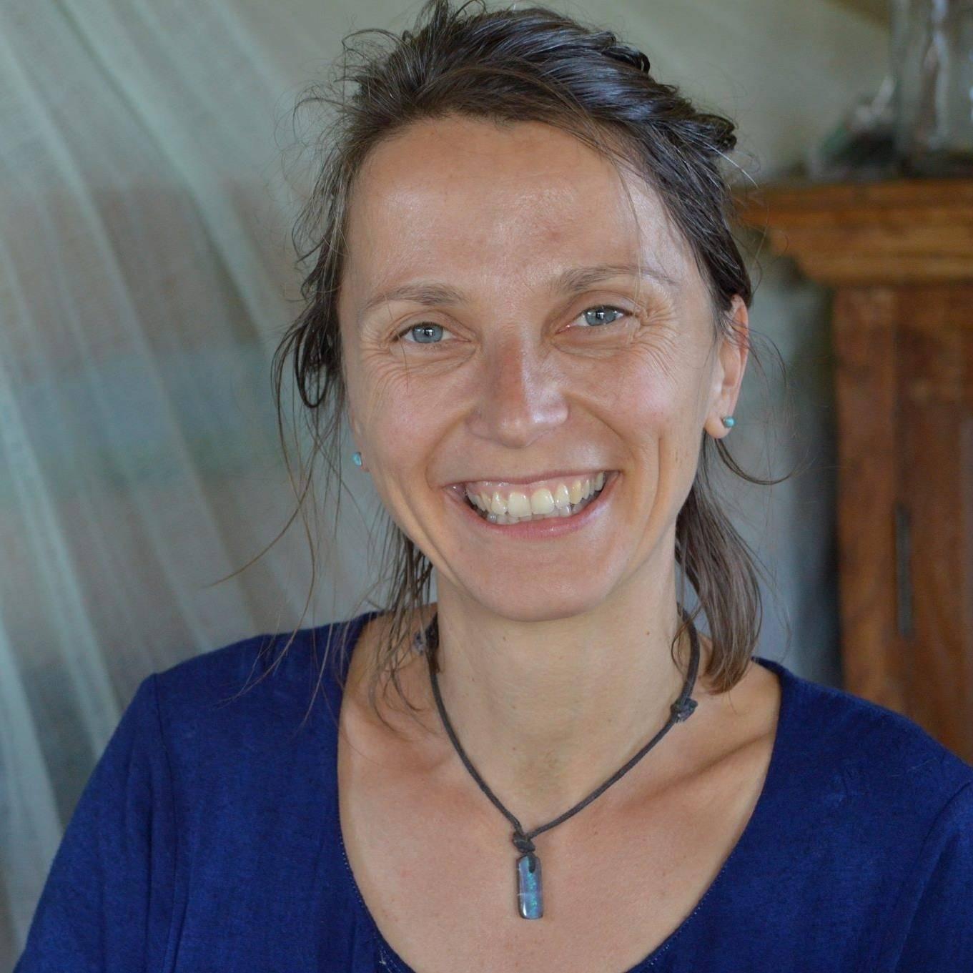 Joanna (35) aus Thun